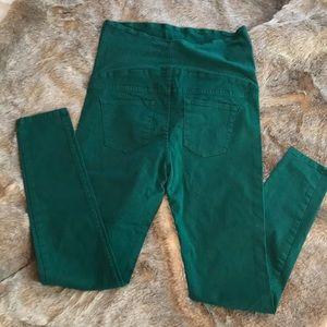 Maternity pants H&M